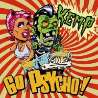 Purchase Kemp - Go Psycho