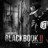 Purchase Laas Unltd. - Blackbook II (Deluxe Edition) CD1