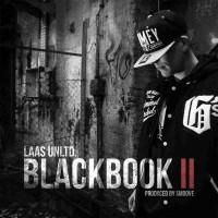 Purchase Laas Unltd. - Blackbook II (Deluxe Edition) CD2
