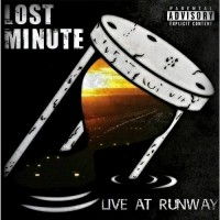 Purchase Lost Minute - Live At Runway