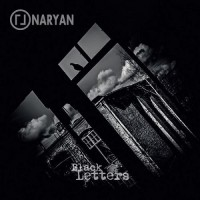 Purchase Naryan - Black Letters