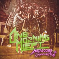 Purchase One Morning Left - You're Dead! Let's Disco! (CDS)