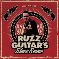 Purchase Ruzz Guitar's Blues Revue - Ruzz Guitar's Blues Revue