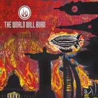 Purchase The World Will Burn - Severity
