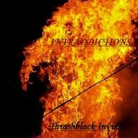 Purchase Thrashblack Invidia - Intraddictions