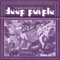 Purchase Deep Purple - Singles Collection 68/76 CD5