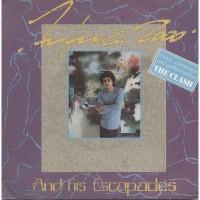 Purchase Futura 2000 - The Escapades Of Futura 2000 (Vinyl)