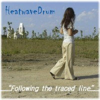 Purchase Heatwave Drum - Following The Traced Line