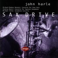 Purchase VA - John Harle: Sax Drive