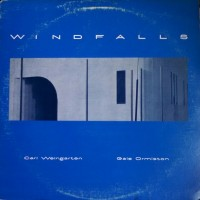 Purchase Carl Weingarten - Windfalls (Feat. Gale Ormiston) (Vinyl)