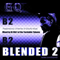 Purchase Gq - Blended 2