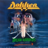 Purchase Dokken - Dream Warriors (Vinyl)