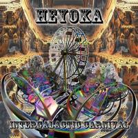 Purchase Heyoka - Intergalactic Carnival