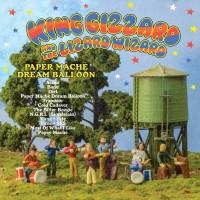 Purchase King Gizzard & The Lizard Wizard - Paper Mache Dream Balloon