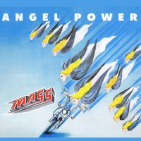 Purchase MASS - Angel Power (Reissued 2010)