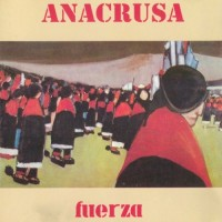 Purchase Anacrusa - Fuerza (Reissued 2004)