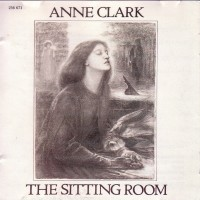 Purchase Anne clark - The Sitting Room
