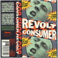 Purchase Cop Shoot Cop - Consumer Revolt