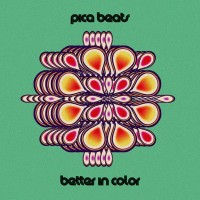 Purchase The Pica Beats - Better In Color