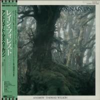 Purchase Andrew Thomas Wilson - Carnarvon Rain Forest (Vinyl)