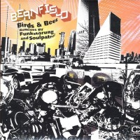 Purchase Beanfield - Birds & Bees (Vinyl)