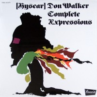 Purchase Hysear Don Walker - Complete Expressions (Vinyl)