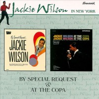 Purchase Jackie Wilson - By Special Request / Jackie Wilson At The Copa CD2