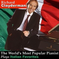 Purchase Richard Clayderman - Italian Favorites CD1