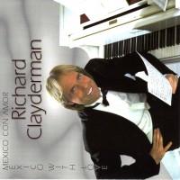 Purchase Richard Clayderman - Mexico Con Amor