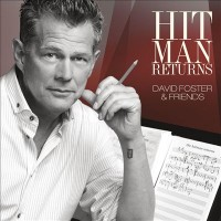 Purchase VA - David Foster & Friends: Hit Man Returns CD3