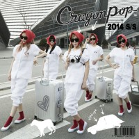 Purchase Crayon Pop - Uh-Ee (어이) (CDS)