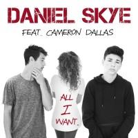 Purchase Daniel Skye - All I Want (CDS)