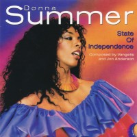 Purchase Donna Summer - Singles... Driven By The Music CD6