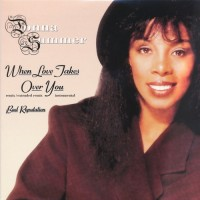 Purchase Donna Summer - Singles... Driven By The Music CD18