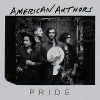 Purchase American Authors - Pride (CDS)