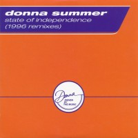 Purchase Donna Summer - Singles... Driven By The Music CD23