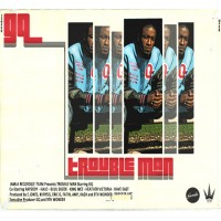 Purchase Gq - Trouble Man