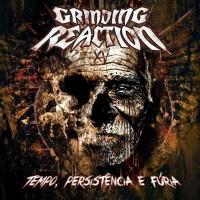 Purchase Griding Reaction - Tempo, Persistência E Fúria (EP)