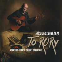 Purchase Jacques Stotzem - To Rory (Acoustic Tribute To Rory Gallagher)