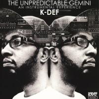 Purchase K-Def - The Unpredictable Gemini