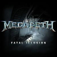 Purchase Megadeth - Fatal Illusion (CDS)