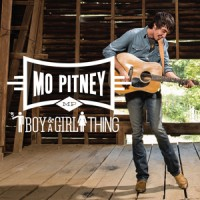 Purchase Mo Pitney - Boy And A Girl Thing (CDS)
