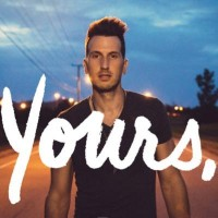 Purchase Russell Dickerson - Yours (CDS)