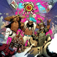 Purchase Flatbush Zombies - 3001: A Laced Odyssey