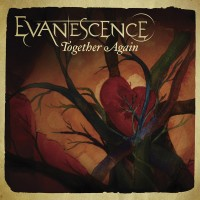 Purchase Evanescence - Together Again (CDS)