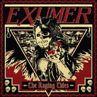 Purchase Exumer - The Raging Tides