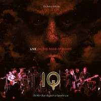 Purchase IQ - Live On The Road Of Bones CD2