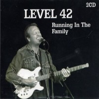Purchase Level 42 - Running In The Family (Black Box) CD2