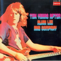 Purchase Ten Years After - Alvin Lee And Company (Vinyl)