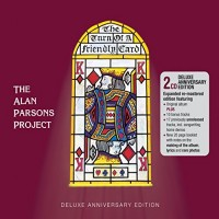 Purchase The Alan Parsons Project - The Turn Of A Friendly Card (Deluxe Anniversary 2015 Edition) CD1